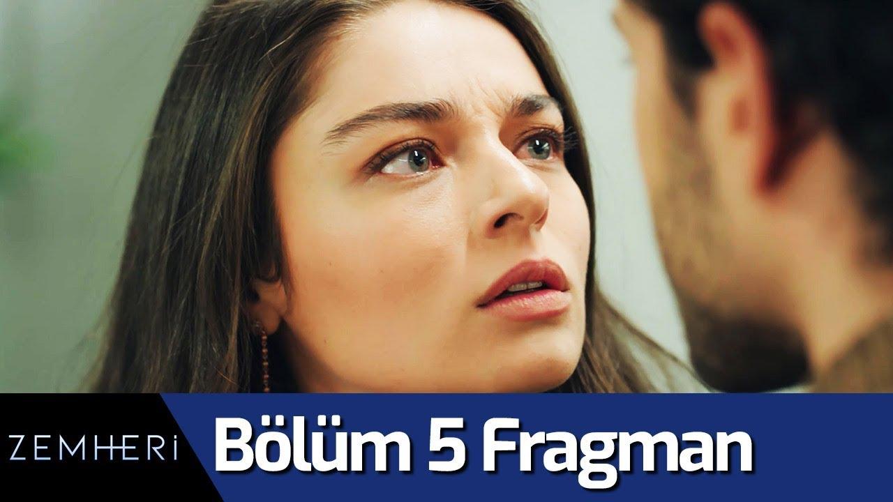 Zemheri 5. Bölüm Fragman