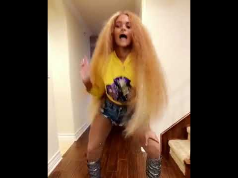 Madison Pettis Diva is a female version of a hustla