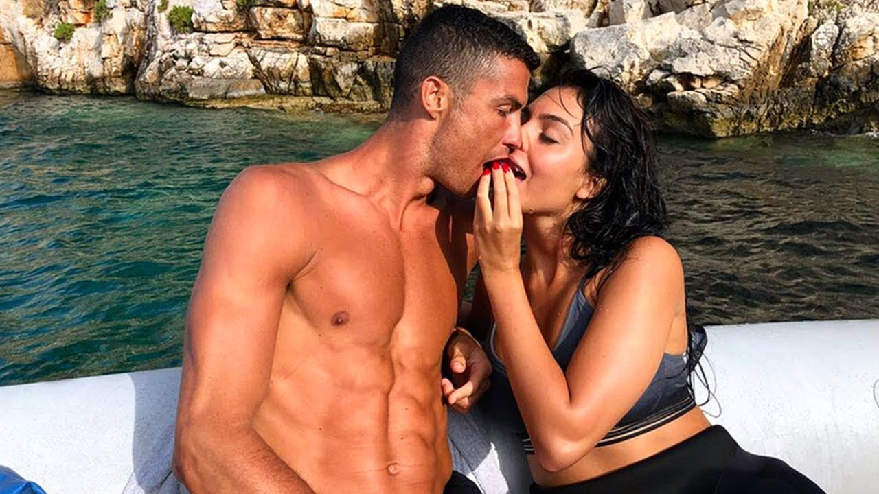 How Georgina Rodriguez managed to seduce Cristiano Ronaldo - Oh My Goal