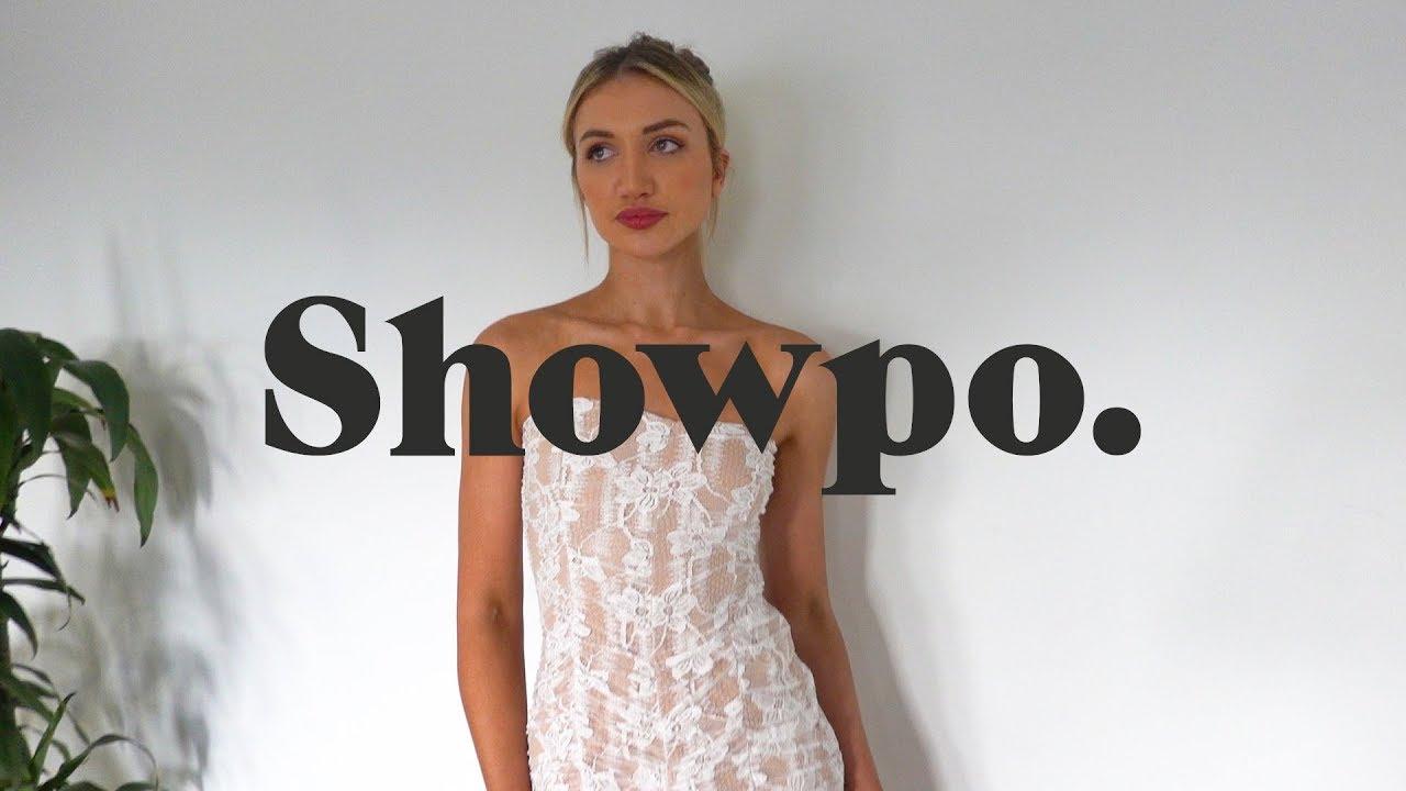 My Showpo Fashion Edit Styling Guide!