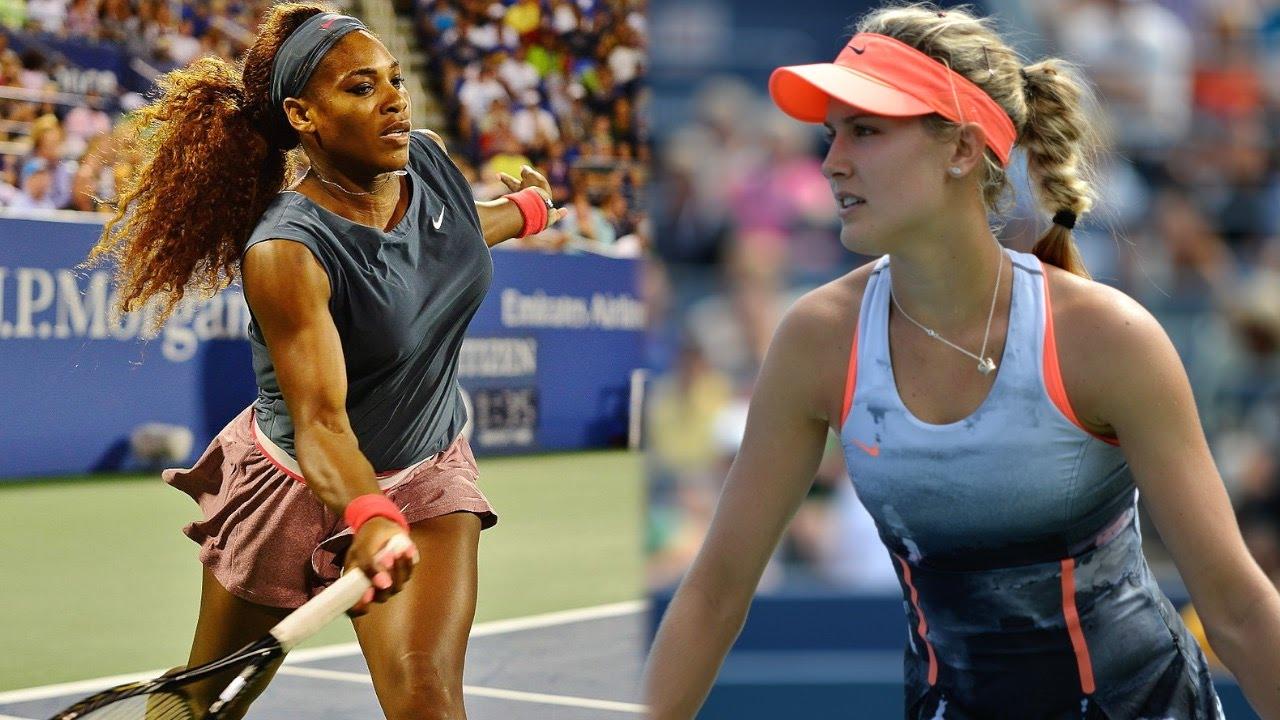 En iyi kadın tenisçiler