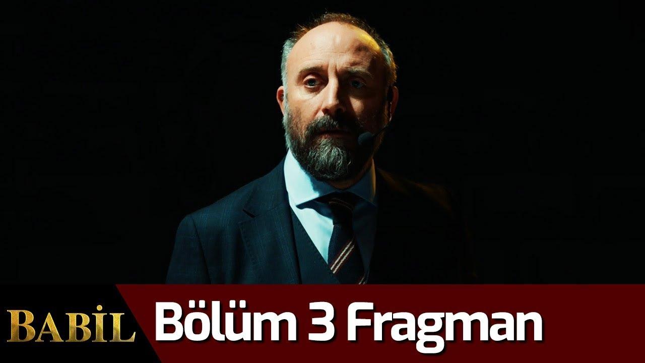Babil 3. Bölüm Fragman