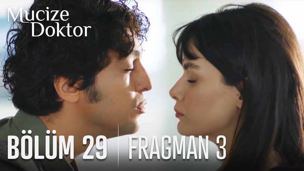 Mucize Doktor 29. Bölüm 3. Fragmanı yayınlandı