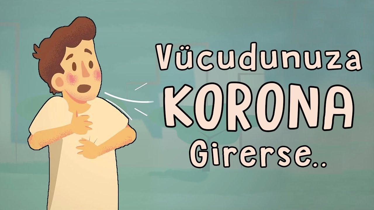 Koronavirüs bulaşınca neler yaşarsınız?