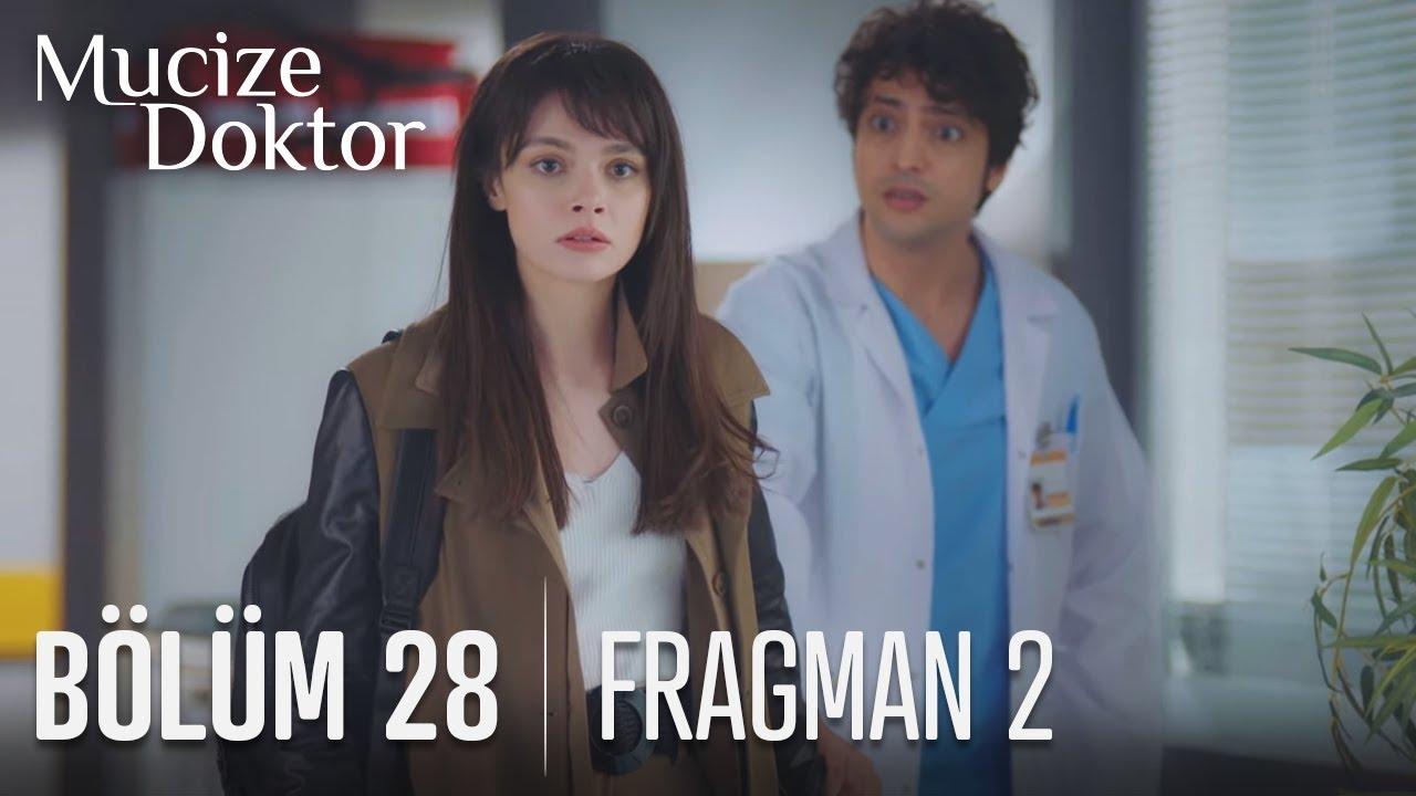 Mucize Doktor 28. Bölüm 2. Fragmanı