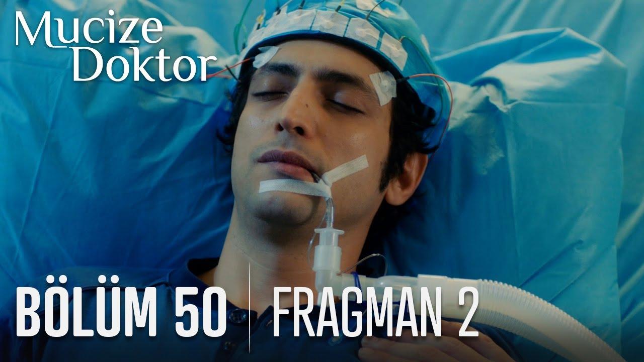 Mucize Doktor 50. Bölüm 2. Fragmanı