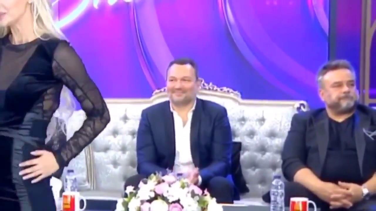 Bülent Serttaş'ın dansöz Didem'i izlememek için gösterdiği çaba sosyal medyanın gündeminde