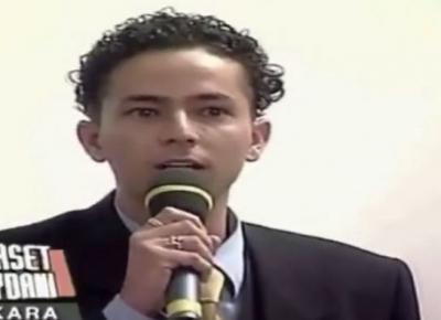İrfan Değirmenci'nin 18 yıl önce yaptığı konuşma sosyal medyanın gündeminde