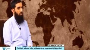 IŞİD davasından yargılanan Halis Bayuncuk: İnsan yakmak caizdir