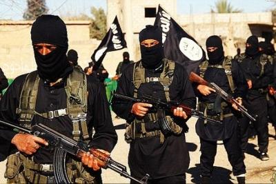 IŞİD Palmira'yı ele geçirip video yayımladı