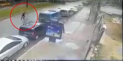 Polis memuru Fethi Sekin'in çatışma görüntüleri ortaya çıktı