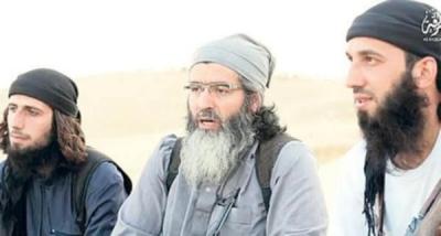 Erdoğan'ı tehdit eden IŞİD'li Bursalı esnaf çıktı